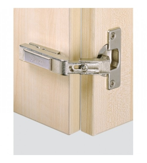 Corner cabinet bi fold concealed hinge for Bi fold doors for kitchen cabinets