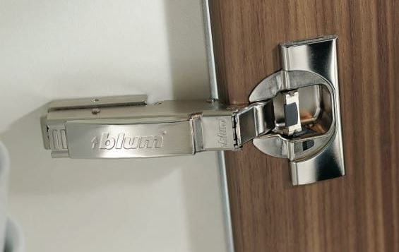 Concealed Blum Soft Close Cabinet Blumotion Clip Top Hinge