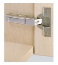 Concealed Cabinet Hinge for 110° Opening