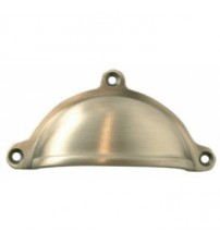 Solid Brass 3097 Cup Handle