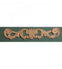 Decorative Wood Trim Strips - 346
