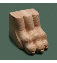 458 - Lion's Foot