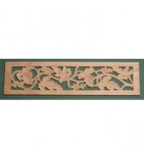 628 - Medium Vineleaf Panel
