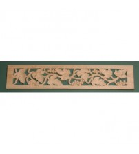 726 - Large Vineleaf Panel