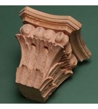 885 - Corinthian Column Capital (Four Sided)