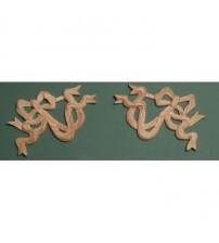 948 - Dancing Bows
