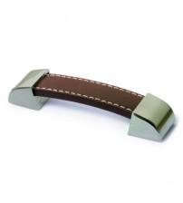 Hettich Agliano Leather Handle