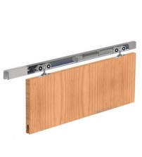 Atena Soft Close Top Hung Sliding Door Tracks