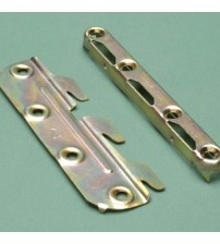BF1YP Bed Claw Hook Plates
