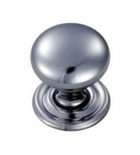 HAC1265 Hollow Victorian Knob