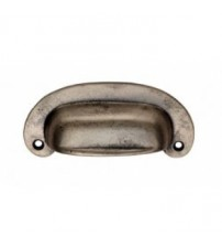 FTD5515 Oval Plate Cup Handle