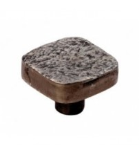 HAC5530 Dimpled Effect Square Knob