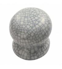 HAC620 Porcelain Knob