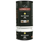 Rubio Monocoat 2C Oil Plus 1.3 Litres ( includes Accelerator )