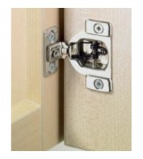 Hettich Front Frame Concealed Hinges