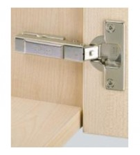 Concealed Cabinet Hinge for 95° Opening