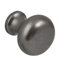 35mm Cast Iron Hafele Knob