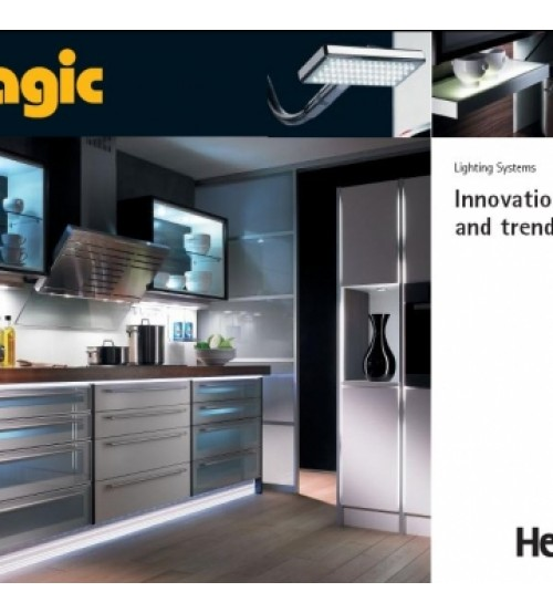 Hettich Magic Lighting Catalogue