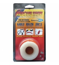 Rescue Tape Clear