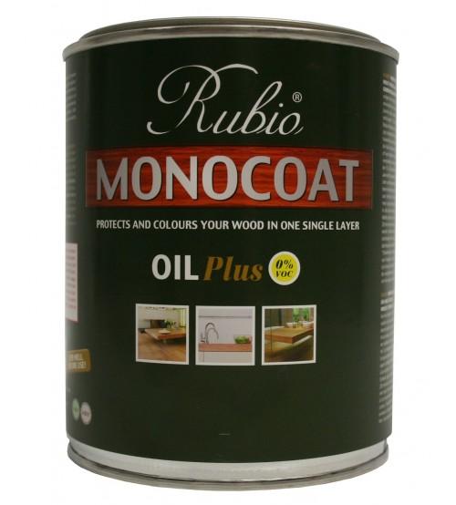 Rubio Monocoat Oil Plus 1 Litre