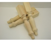 70mm Coffee Table Leg - set of 4