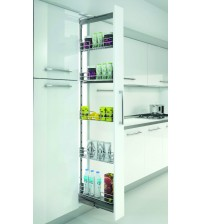 Classic Sige Pull Out Larder Unit 150 & 200mm