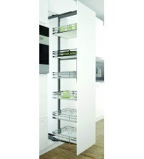 Infinity Plus Pull-Out Larder Unit