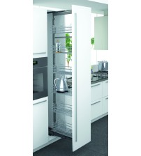 Pull Out Larder Unit 300mm & More | Classic Sige