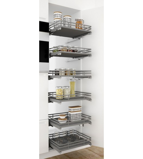 Pull Out Pantry Sige Kitchen Accessories