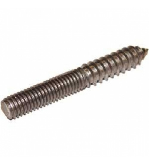 Wood or Metal Dowel Screw