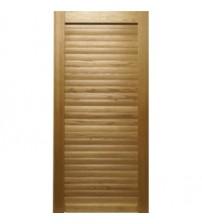 Bespoke Wood Tambour Doors