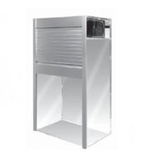 1.Tambour Door Systems