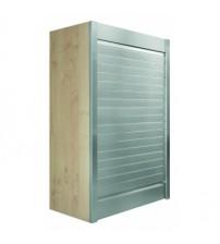40mm Bespoke Tambour Doors