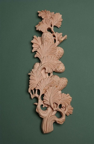 Decorative Wooden Furniture Mouldings Appliques Amp Carvings